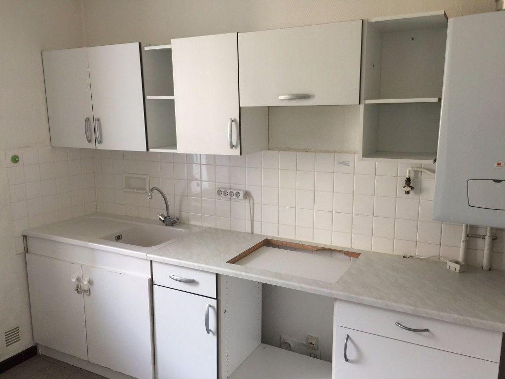 Appartement à louer 3 56m2 à Saint-Égrève vignette-4
