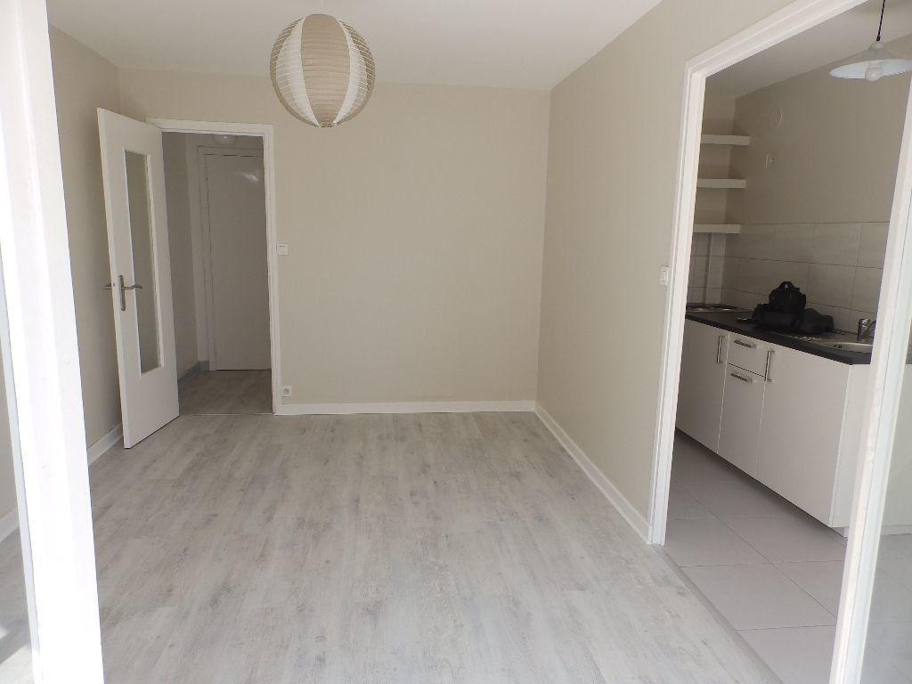 Appartement à louer 1 27m2 à Grenoble vignette-7