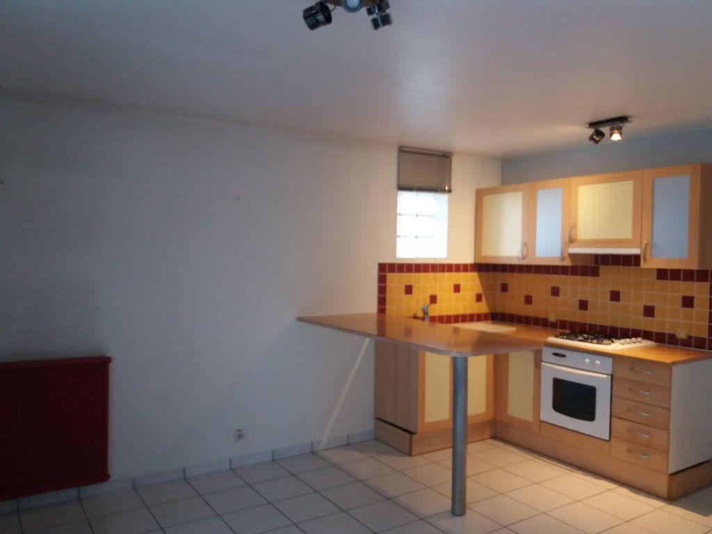 Appartement à louer 2 43m2 à Grenoble vignette-1