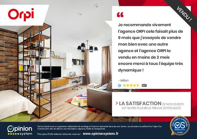 Appartement à vendre 4 61.36m2 à Saint-Égrève vignette-1