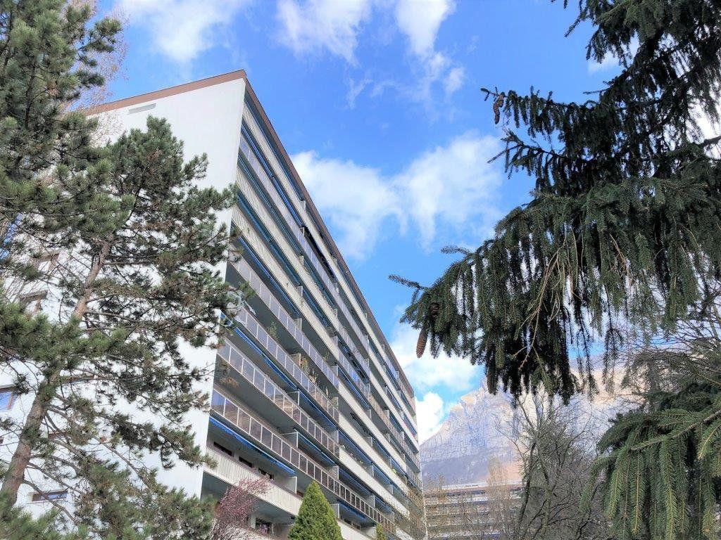 Appartement à vendre 4 85m2 à Saint-Égrève vignette-2