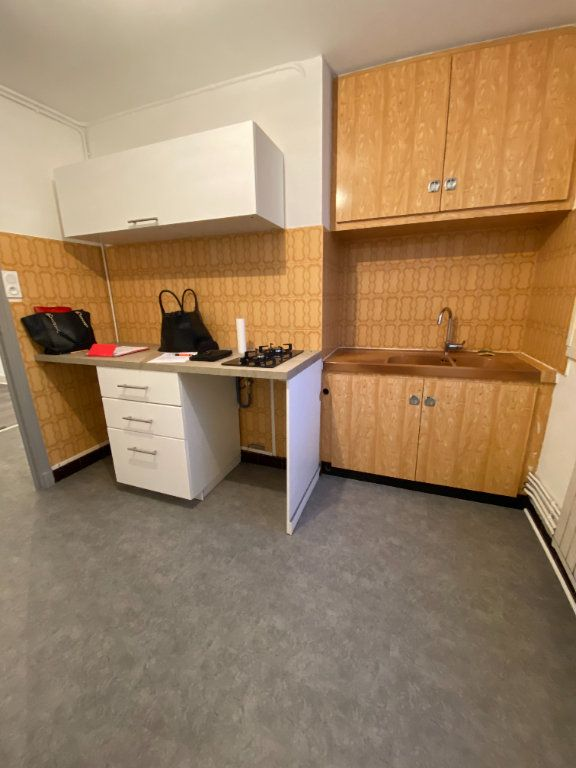 Appartement à louer 3 53.74m2 à Grenoble vignette-2