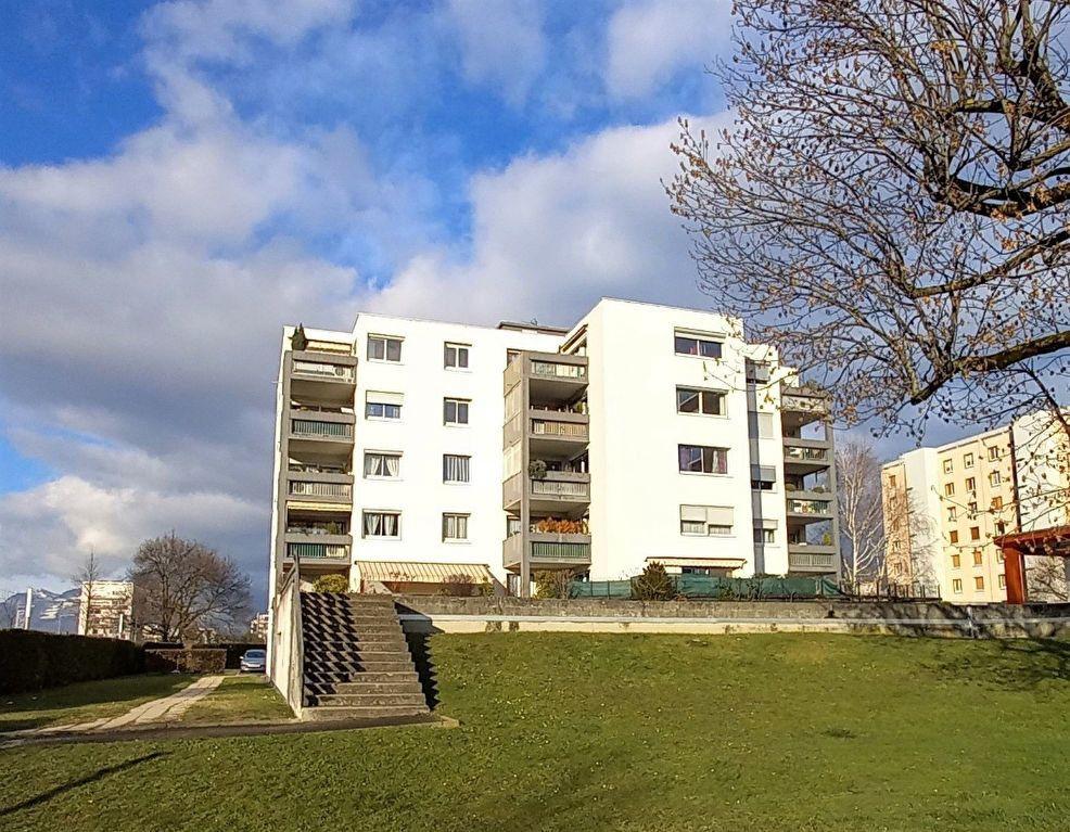Appartement à vendre 4 88.09m2 à Seyssinet-Pariset vignette-1