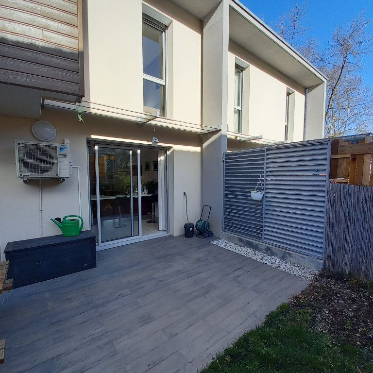 Maison à vendre 5 94.7m2 à Saint-Martin-d'Hères vignette-4