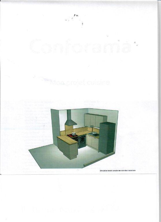 Appartement à louer 3 65m2 à Saint-Égrève vignette-2