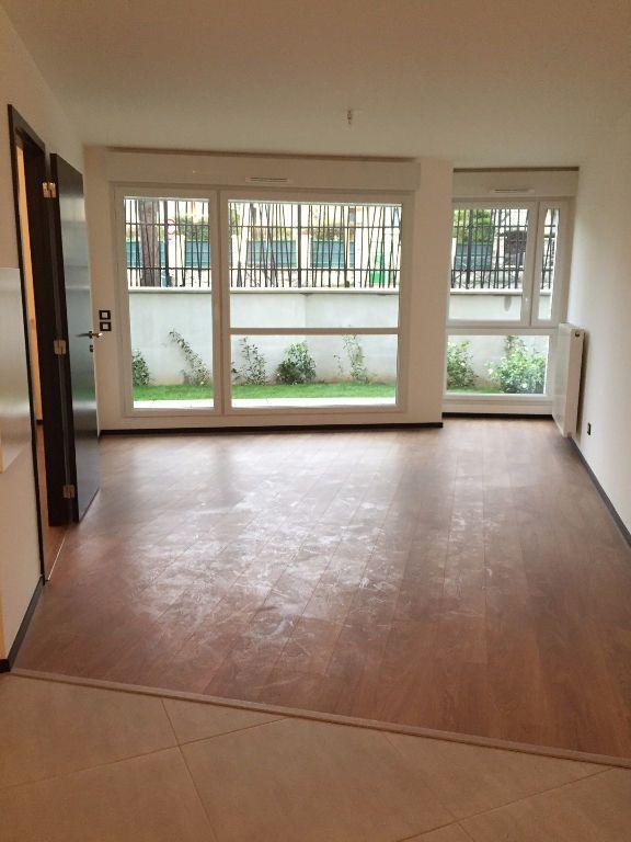 Appartement à louer 2 46m2 à Noisy-le-Sec vignette-1