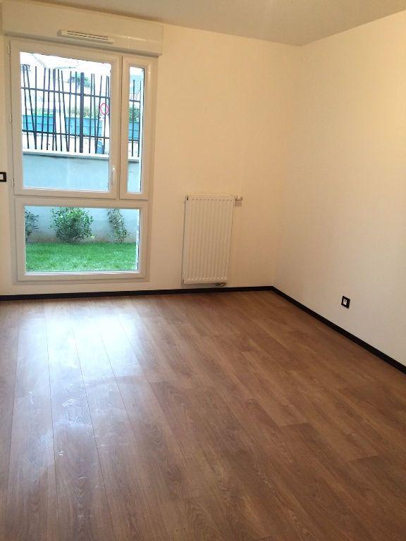 Appartement à louer 2 46m2 à Noisy-le-Sec vignette-5