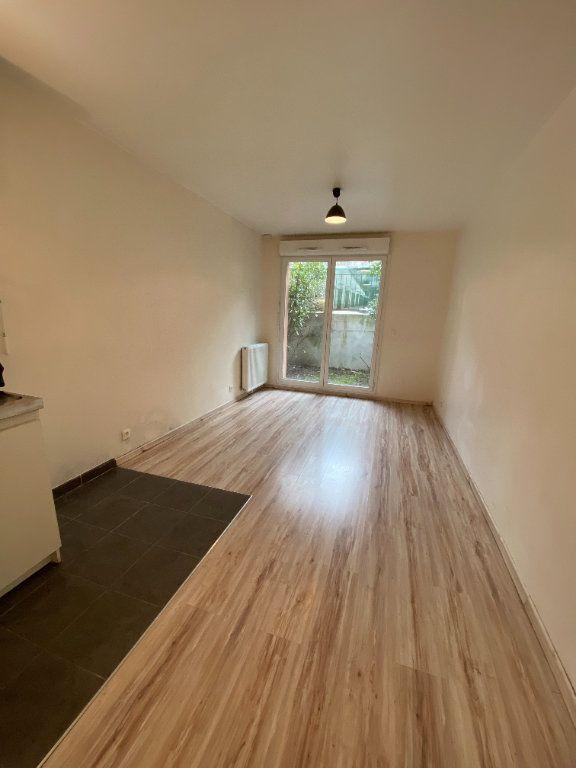 Appartement à louer 1 23.37m2 à Noisy-le-Sec vignette-1