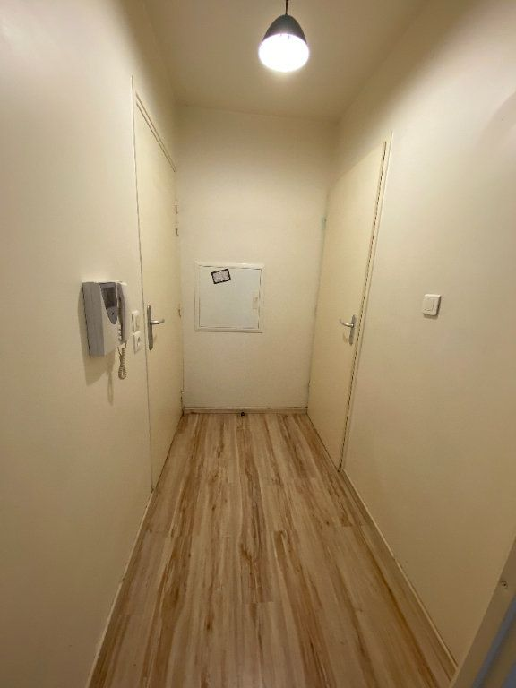 Appartement à louer 1 23.37m2 à Noisy-le-Sec vignette-2
