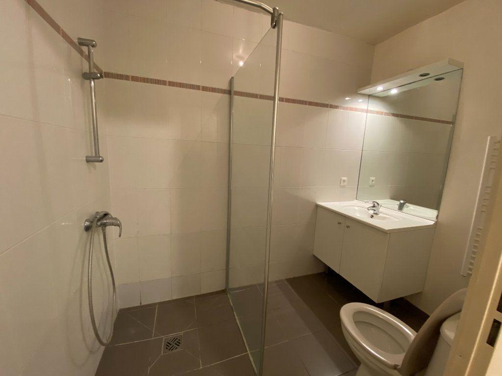 Appartement à louer 1 24m2 à Noisy-le-Sec vignette-4