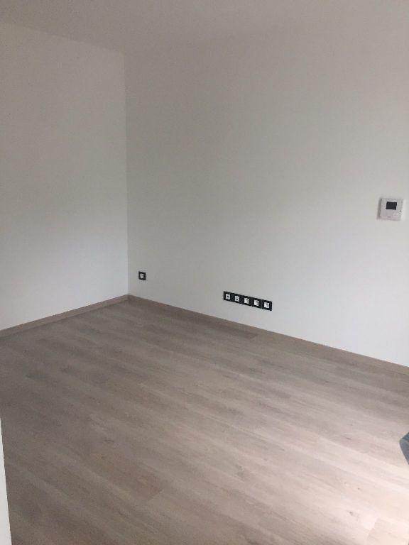 Appartement à louer 1 21m2 à Romainville vignette-3