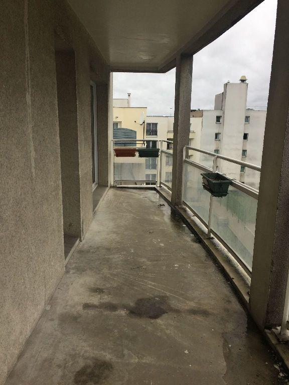 Appartement à louer 2 49m2 à Bondy vignette-5