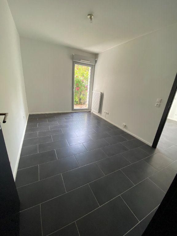 Appartement à louer 2 40m2 à Romainville vignette-7