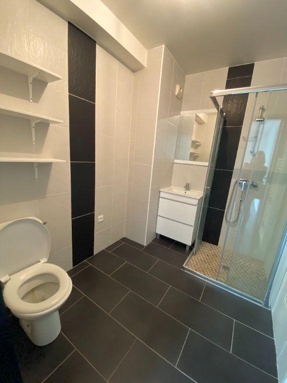 Appartement à louer 2 40m2 à Romainville vignette-8