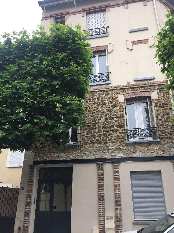 Appartement à louer 1 18m2 à Les Pavillons-sous-Bois vignette-8