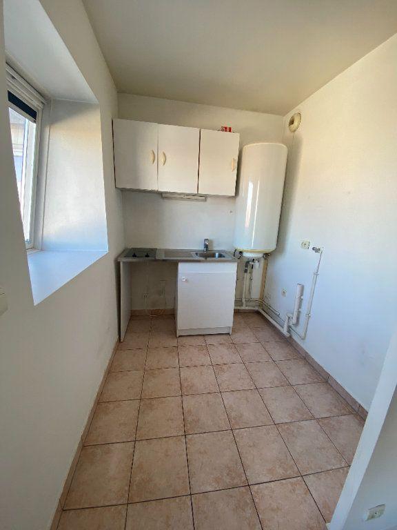Appartement à louer 1 29m2 à Romainville vignette-6