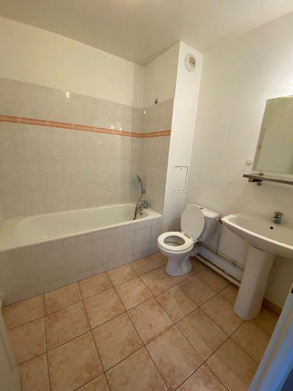 Appartement à louer 1 29m2 à Romainville vignette-7