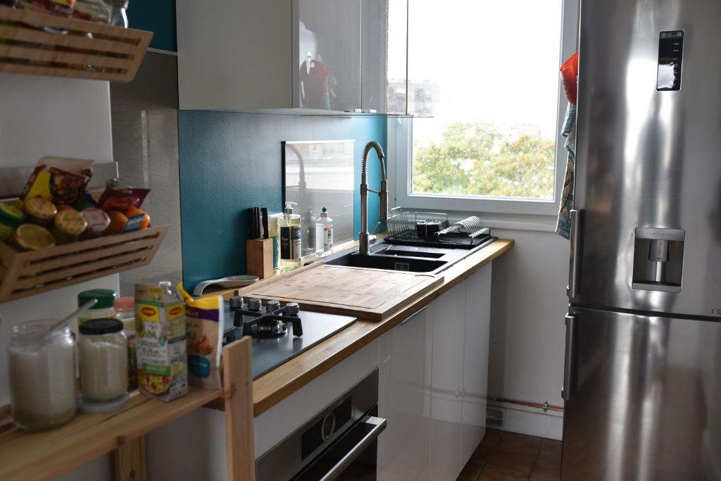Appartement à louer 3 62m2 à Romainville vignette-5