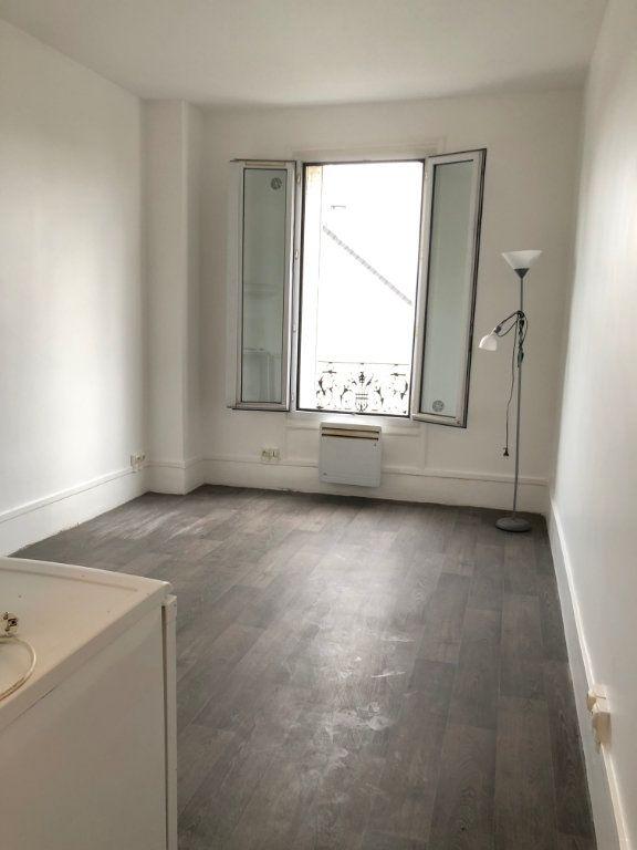 Appartement à louer 1 20m2 à Les Pavillons-sous-Bois vignette-1