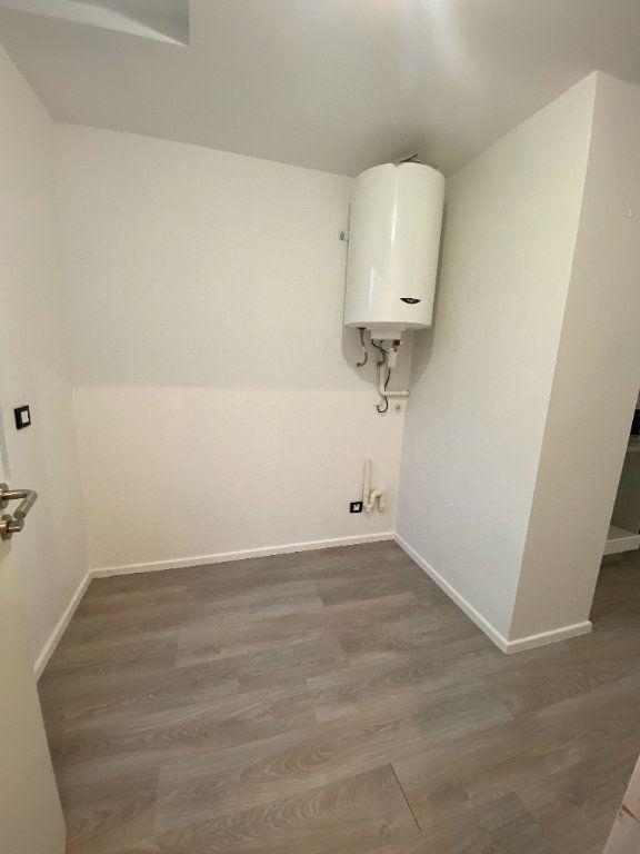 Appartement à louer 1 24m2 à Saint-Maur-des-Fossés vignette-7