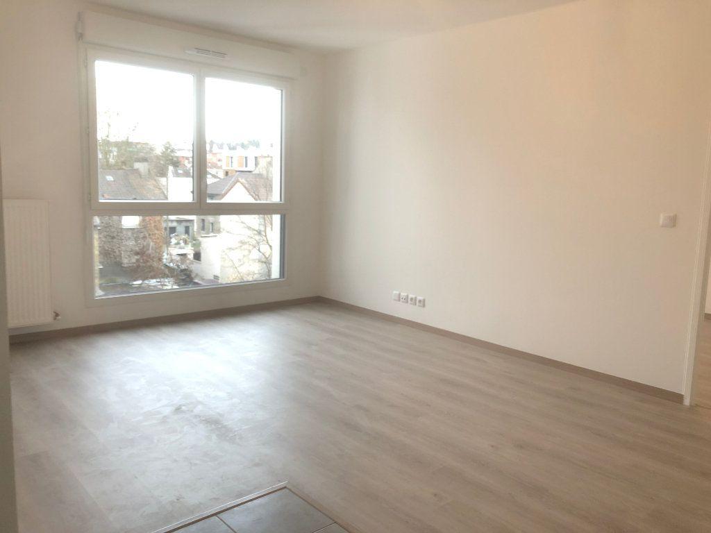 Appartement à louer 2 46.49m2 à Noisy-le-Sec vignette-3