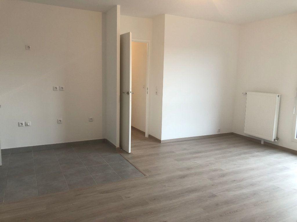 Appartement à louer 2 46.49m2 à Noisy-le-Sec vignette-4