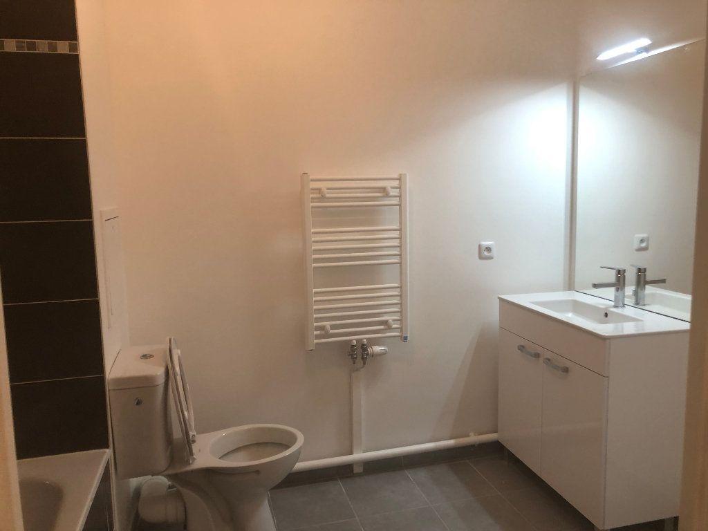 Appartement à louer 2 46.49m2 à Noisy-le-Sec vignette-8