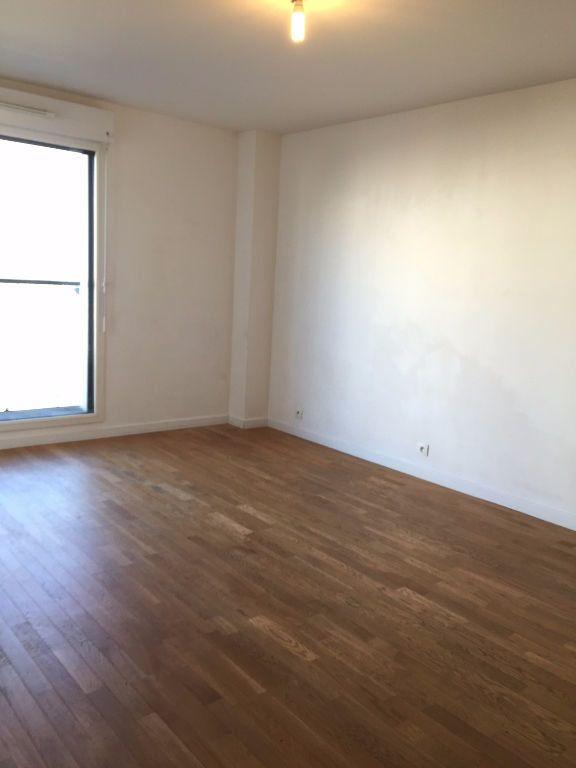 Appartement à louer 2 41m2 à Romainville vignette-1