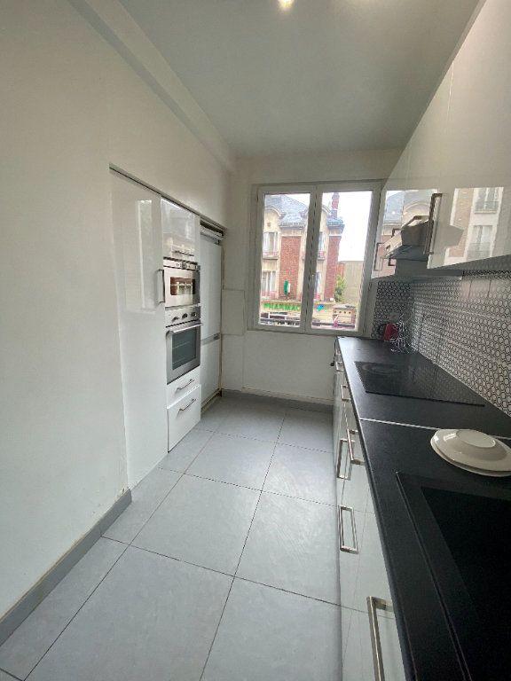 Appartement à louer 3 67m2 à Noisy-le-Sec vignette-5