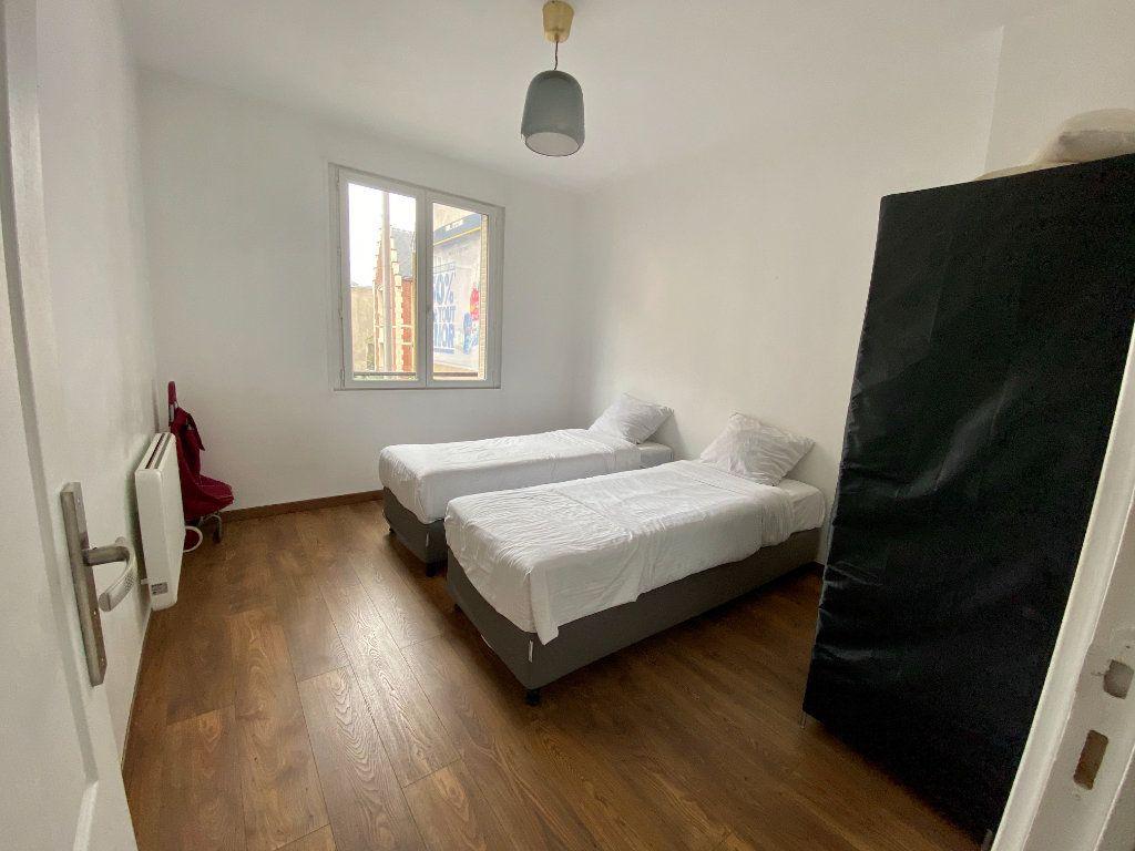 Appartement à louer 3 67m2 à Noisy-le-Sec vignette-8