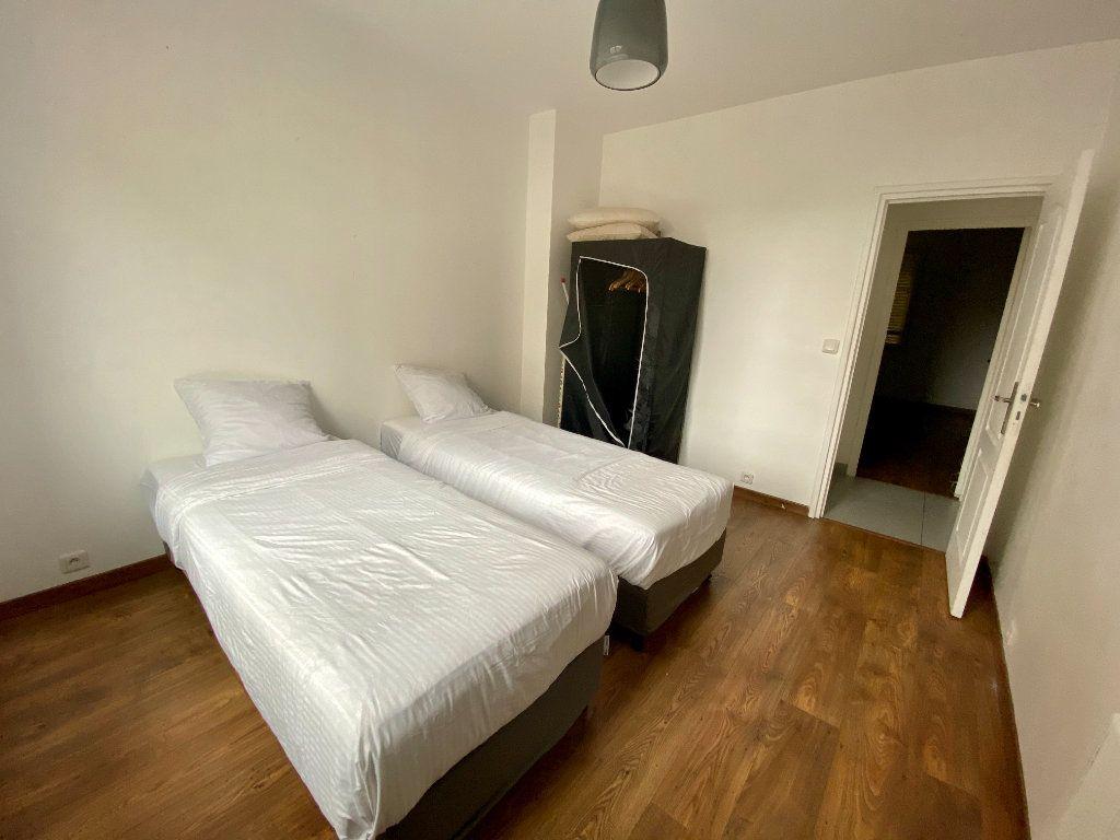 Appartement à louer 3 67m2 à Noisy-le-Sec vignette-9