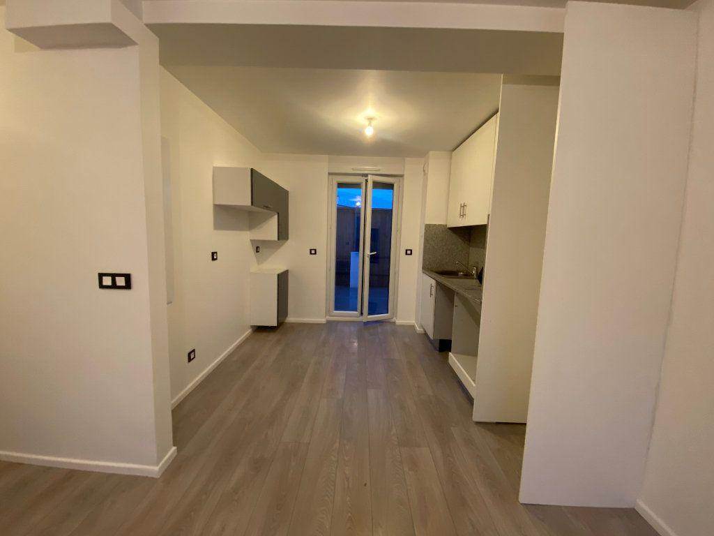 Appartement à louer 2 38m2 à Saint-Maur-des-Fossés vignette-6