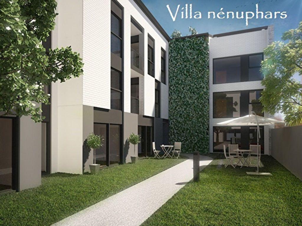 Appartement à louer 1 26.4m2 à Romainville vignette-4