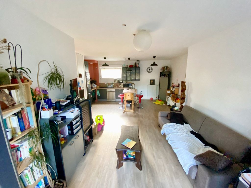 Appartement à vendre 3 67.2m2 à Noisy-le-Sec vignette-4