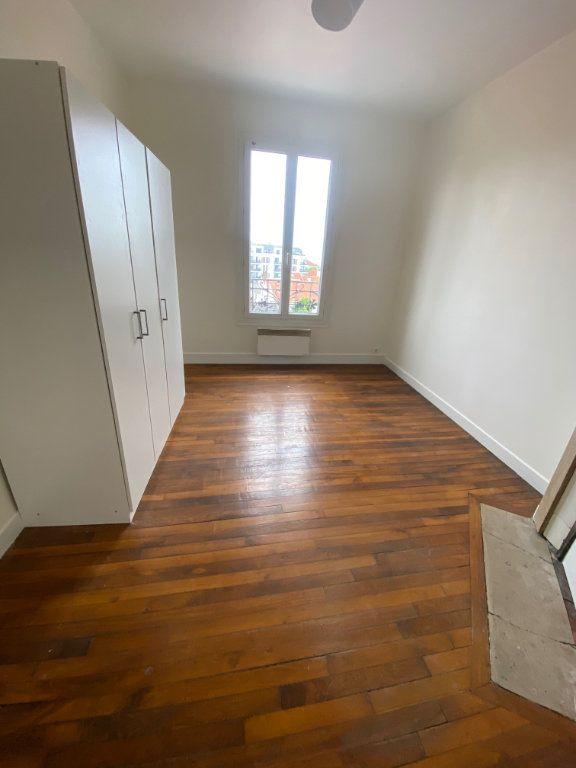 Appartement à louer 3 41m2 à Romainville vignette-7