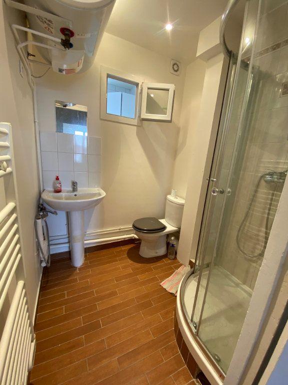 Appartement à louer 3 41m2 à Romainville vignette-9