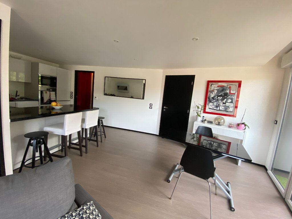Appartement à louer 3 63m2 à Noisy-le-Sec vignette-7