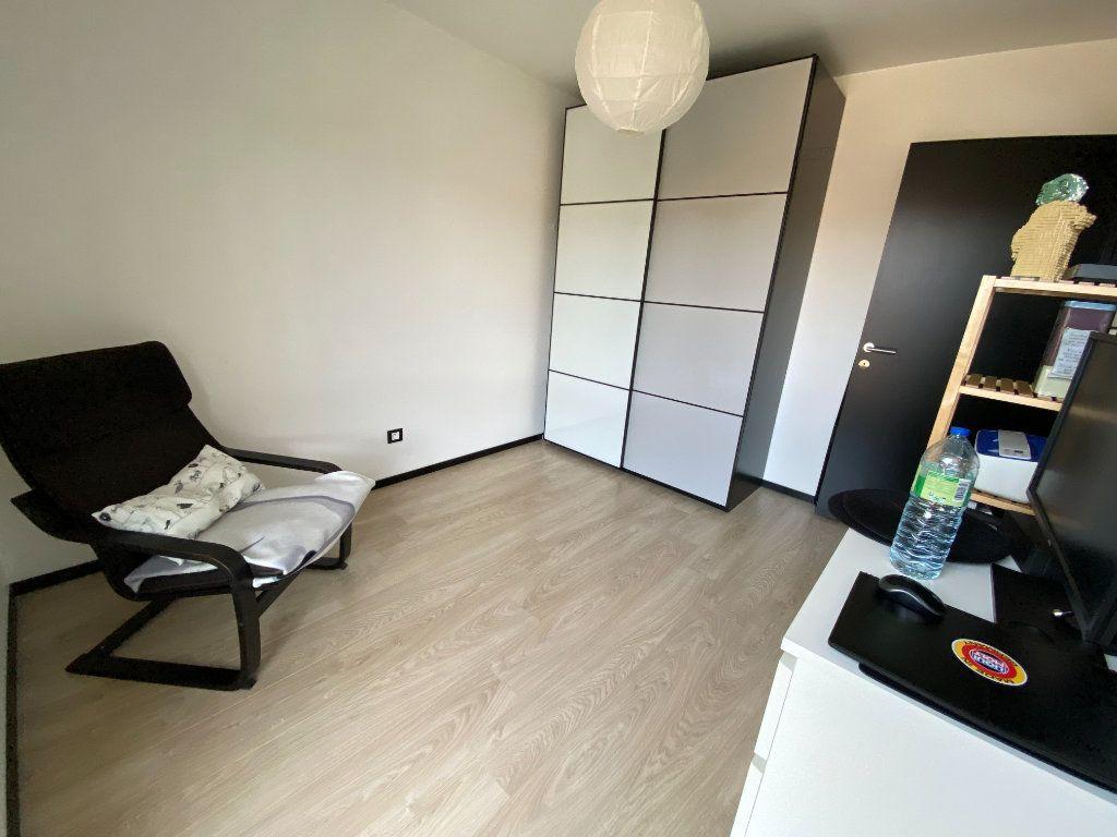 Appartement à louer 3 63m2 à Noisy-le-Sec vignette-12