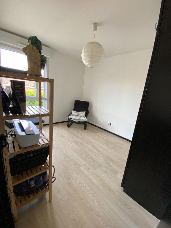 Appartement à louer 3 63m2 à Noisy-le-Sec vignette-13
