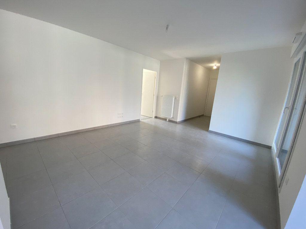 Appartement à louer 4 77m2 à Noisy-le-Sec vignette-5