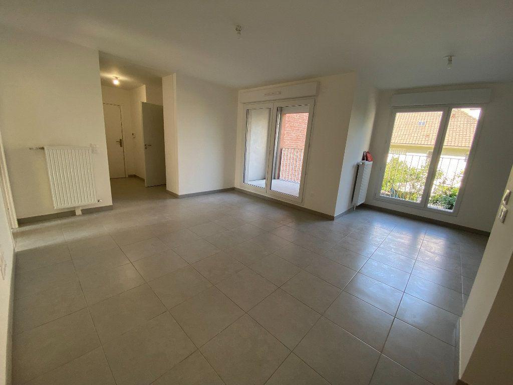 Appartement à louer 4 77m2 à Noisy-le-Sec vignette-6