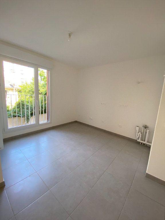 Appartement à louer 4 77m2 à Noisy-le-Sec vignette-7
