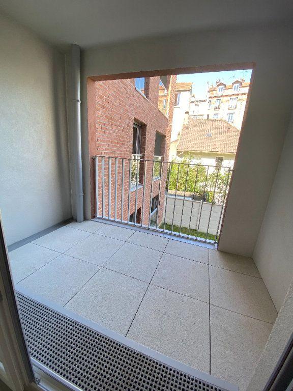 Appartement à louer 4 77m2 à Noisy-le-Sec vignette-9