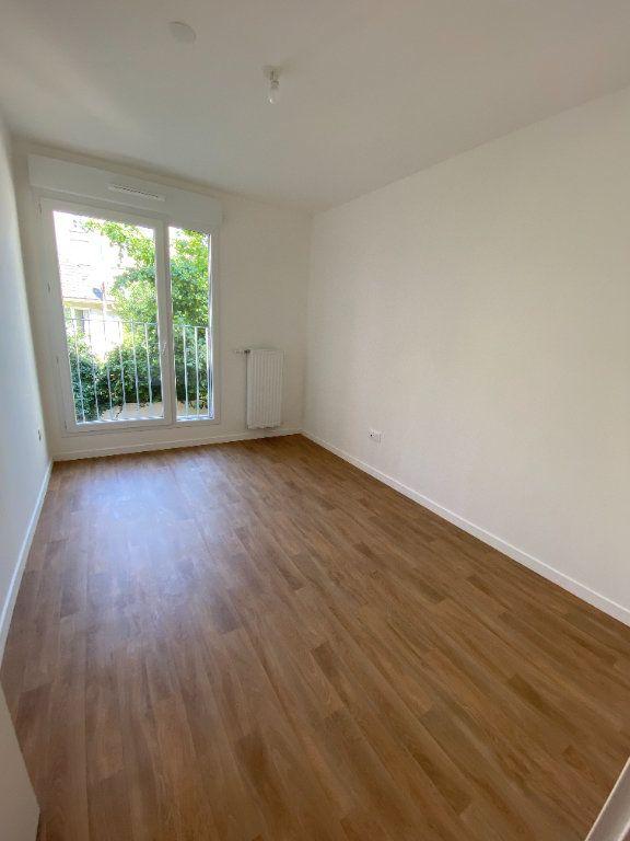 Appartement à louer 4 77m2 à Noisy-le-Sec vignette-12