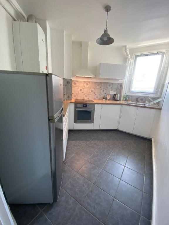 Appartement à louer 3 58m2 à Romainville vignette-6