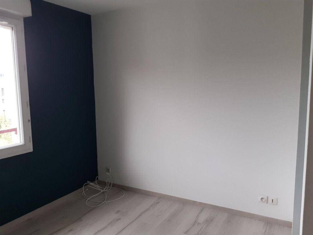 Appartement à louer 2 44.37m2 à Rosny-sous-Bois vignette-1