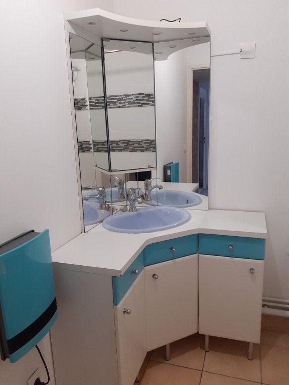 Appartement à louer 2 44.37m2 à Rosny-sous-Bois vignette-4