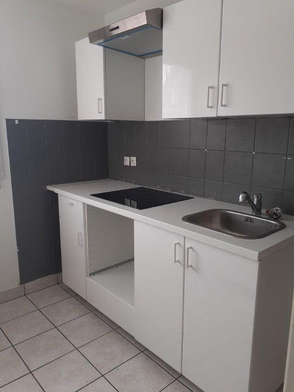 Appartement à louer 2 44.37m2 à Rosny-sous-Bois vignette-8
