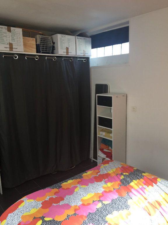 Appartement à louer 2 40.61m2 à Romainville vignette-4