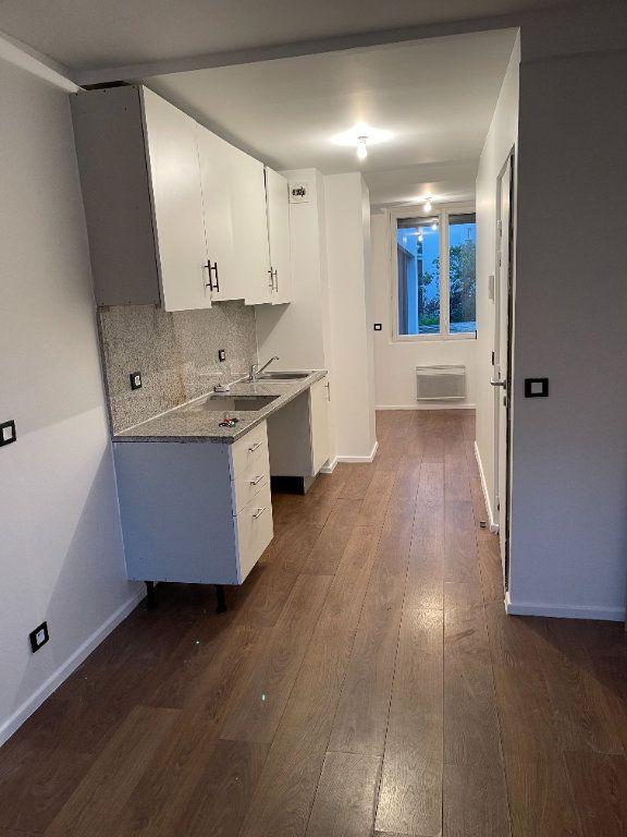 Appartement à louer 1 26m2 à Saint-Maur-des-Fossés vignette-2